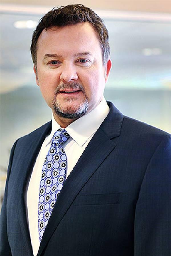 Greg Mauldin, MD
